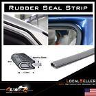 "120"" Car Rubber Seal Auto Edge Trim Guard Door Lock Decorate Noise Proofing"