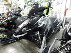 2019 Arctic Cat® ZR 6000 Limited ES iACT 137    Black / Gray