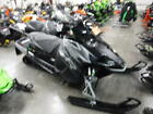 2019 Arctic Cat® ZR 6000 Limited ES iACT 129    Black / Gray
