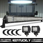 "42""INCH LED Light Bar Offroad Driving Lamp For KUBOTA RTV X900 X1100 X1120 XG850"
