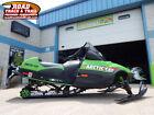 2001 Arctic Cat ZR 800    Green