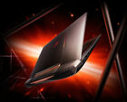 ASUS ROG G752VT 17.3in 32GB DDR4 RAM + 1TB SSD STORAGE Intel i7