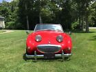 "1961 Austin Healey Sprite ""Bug Eye"" 1961 Austin Healey ""Bug Eye"" Sprite"