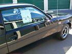 1987 Buick Grand National WE2 1987 Buick Grand National 6782 miles FULL OPTIONS HARDTOP orig paint #1 survivor