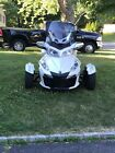 2015 Can-Am Rts  2015 can am spyder rts