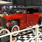 1929 Ford Model A  Classic Hot Rods
