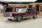 Chevrolet Monte Carlo  Frame Off Restored! GM 454ci V8, TH400 Automatic, 12 Bolt Posi, PS, PB, Disc