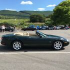 2000 Jaguar XK8 CONVERTIBLE PWR TOP VERY CLEAN FRESH TRADE NICE DEALER SHIP OWNED 1st 50,000- MILES WELL MAINTAINED READ BELOW