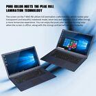 """T-BAO R8 Win10 15.6"""" Intel 4+64GB WIFI HDMI BT Super Thin Notebook & Laptop US"""