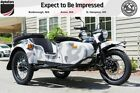 2017 Ural Gear Up 2WD Urban Camouflage Custom Urban Camouflage Ural Gear Up at AlphaCars & Ural of New England (NH)