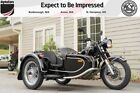 2018 Ural Retro Black Gloss Black Gloss Ural Retro at AlphaCars & Ural of New England