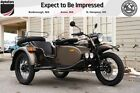 2018 Ural Gear Up 2WD Bronze Metallic Custom Bronze Metallic Ural Gear Up at AlphaCars & Ural of New England