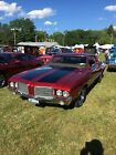 1972 Oldsmobile Cutlass Supreme olds, Chevy , Cadillac, Buick