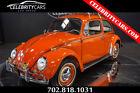 Volkswagen Beetle  1965 Volkswagen beetle classic 4 speed RESTORED Vintage Las Vegas