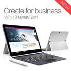 """VOYO i3 Max Table Laptop 10.1"""" Window10 Genuine Intel X5 1.5Ghz 8GB 128GB WIFI"""