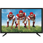 RCA 24-Inch 1080p 60Hz Full HD LED TV in Black - RLED2446