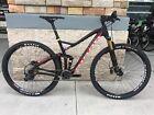 "New 2017 Niner RKT 9 XC Carbon Fiber Mountain Bike 29"" Medium"