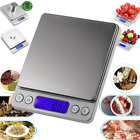 LCD Mini Digital Scale Food Steel Platform 0.1g Balance Weight Jewelry Diamond