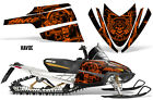 Decal Graphic Kit Arctic Cat M Series AC Crossfire Sled Snowmobile Wrap HAVOC O