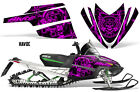 Decal Graphic Kit Arctic Cat M Series AC Crossfire Sled Snowmobile Wrap HAVOC P