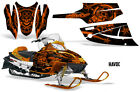 Arctic Cat Firecat Sabercat F5,F6,F7 Graphics Kit Snowmobile Sled Wrap HAVOC O