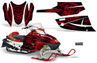 Arctic Cat Firecat Sabercat F5,F6,F7 Graphics Kit Snowmobile Sled Wrap HAVOC R