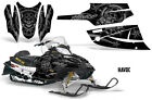 Arctic Cat Firecat Sabercat F5,F6,F7 Graphics Kit Snowmobile Sled Wrap HAVOC S