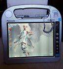 Panasonic  CF-H2 i5 8Gb 250Gb Windows7 +Charger +Stilyus