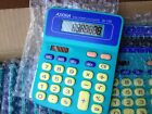 Aurora SK190 Desktop Calculator lot of 10