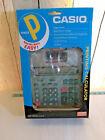 Casio Printing Calculator HR-150TM Plus in Box TESTED