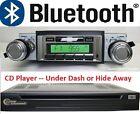 1970-72 Monte Carlo Bluetooth Stereo Radio USB/Aux + CD Player 630DFB