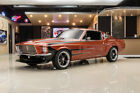 Ford Mustang Fastback Restomod Rotisserie Built Fastback! Ford 302ci V8, Toploader 4-Speed, Posi, 4W Disc, PB