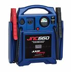 Clore Automotive Jump-N-Carry JNC660 1700 Peak Amp 12V Jump Starter Battery