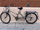 Extracycle Cargo Bike