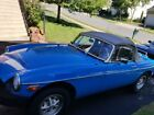 1979 MG MGB 2 Dr Coupe Used MG/MSB For Sale
