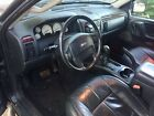 2002 Jeep Grand Cherokee Limited 2002 Jeep Grand Cherokee Limited 4.7L High Output