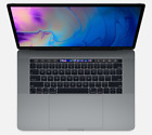 "2016 Apple MacBook Pro 15"" Retina Touch Bar 2.9GHz i7 16GB RAM 2TB SPACE GRAY"