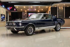 Ford Mustang GT Fastback GRAND NATIONAL & SENIOR 1ST PRIZE AWARD WINNER, GT, 289CI V8, 4-SPEED, PS, PB