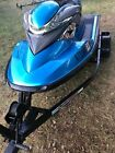 2004 Seadoo RXP 215 with 71 Hours - Rebuilt engine and Supercharger-NO RESERVE !