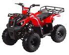 New bigger 2018  Utility ATV 125cc with Reverse