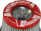 Blowsion PWC Tornado Air Filter Anodized Red