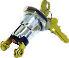 Sierra Boat marine 2 Position Off - Ignition Brass Ignition Switch 2 Terminal 5A