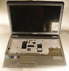 Toshiba SATELLITE L500-1R3 BAREBONES LAPTOP FOR PARTS OR REPAIR