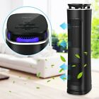 Air Purifier with True Hepa Filter, Air Purifier Odor Allergies Eliminator for