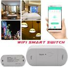 Smart Automation Home WiFi Wireless Switch Module For Apple Android APP Control