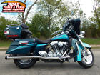 2005 FLHTCUSE2 - Screamin Eagle Electra Glide® Ultra Cl -- 2005 Harley-Davidson® FLHTCUSE2 - Screamin Eagle Electra Glide® Ultra Cl    Gree