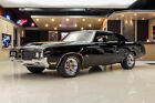 Oldsmobile 442 Hurst Tribute Frame Off Restored! Oldsmobile 425ci V8, Tremec TKO600 5-Speed, PS, PB, A/C