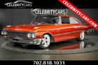 Ford Galaxy Starliner Cutom Restomod 1961 Ford Galaxy Starliner Custom Resto Mod 428 Cobra Jet 2 dr Coupe Las Vegas