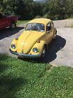 1972 Volkswagen Beetle - Classic  1972 standard beetle