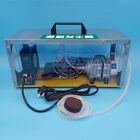 10g Ozone Generator (Electromagnetic Valve Air Pump)Water Treatment Disinfector